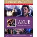 Jakub. Drabina do nieba DVD