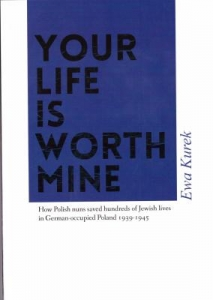 Ewa Kurek - Your life is worth mine