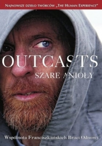 Outcasts - Szare Anioły (DVD)
