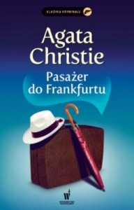 Agatha Christie - Pasażer do Frankfurtu
